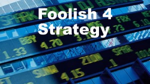 Foolish Four Strategy